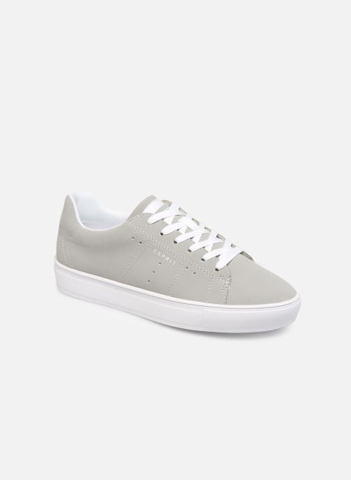 Trainers Esprit Colette LU Grey detailed view/ Pair view