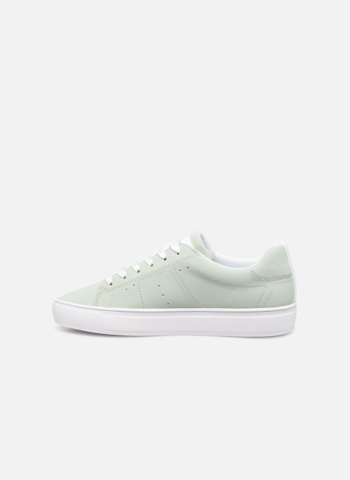 Trainers Esprit Colette LU Green front view