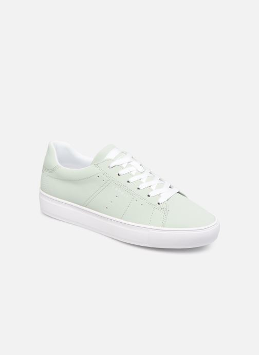 Trainers Esprit Colette LU Green detailed view/ Pair view