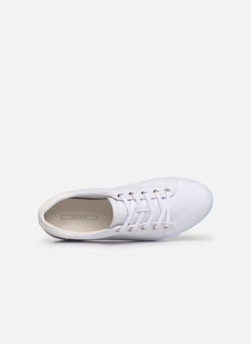 Sneakers Esprit Mindy Lace Up Wit links