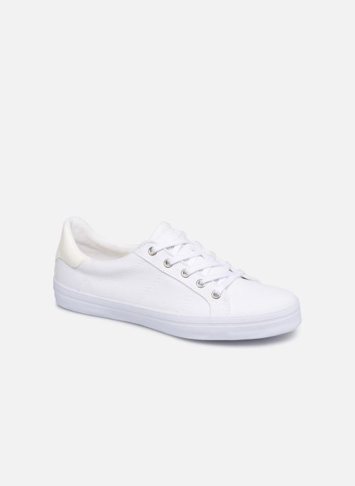 Sneakers Esprit Mindy Lace Up Wit detail