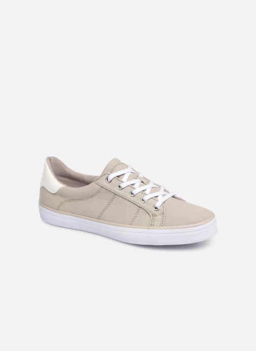 Sneakers Esprit Mindy Lace Up Grijs detail