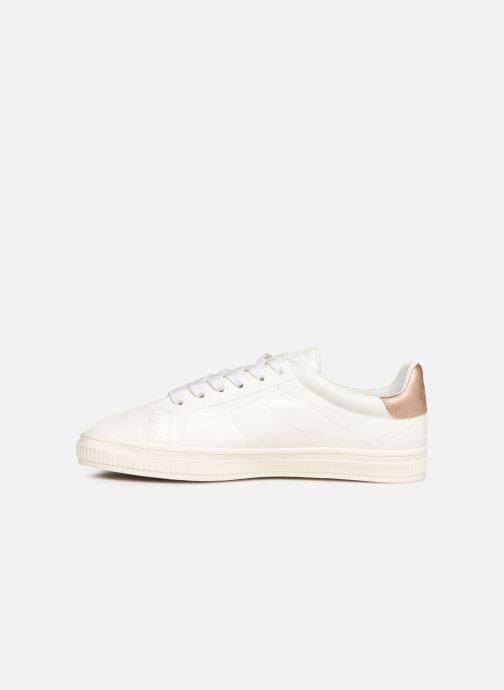 Sneaker Esprit Sonetta met LU weiß ansicht von vorne