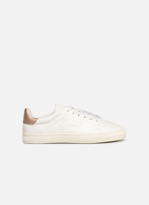 Sneaker Esprit Sonetta met LU weiß ansicht von hinten