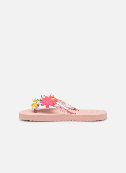 Slippers Billieblush PAULETTE Roze voorkant