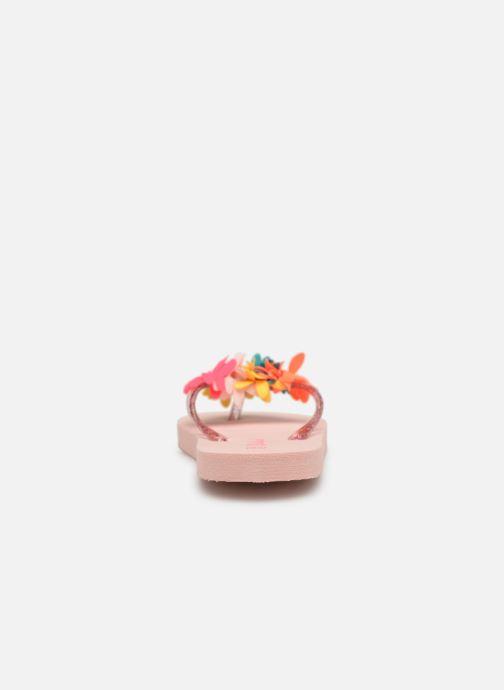 Slippers Billieblush PAULETTE Roze rechts