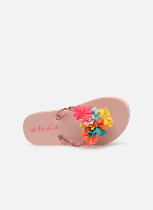 Slippers Billieblush PAULETTE Roze links
