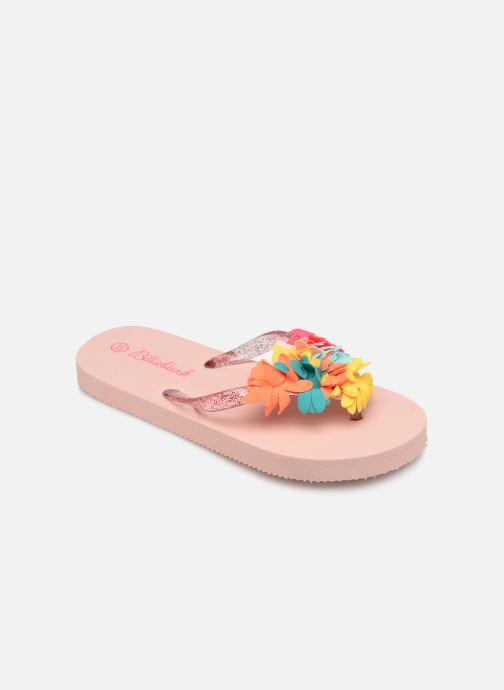 Slippers Billieblush PAULETTE Roze detail