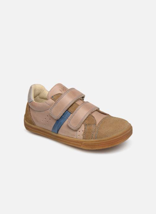 Sneakers Noël Rossi Beige vedi dettaglio/paio