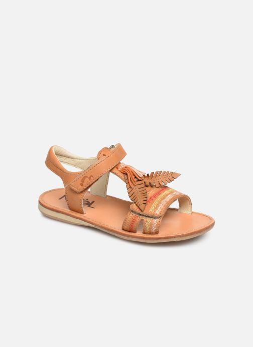 Sandali e scarpe aperte Noël Saigon Marrone vedi dettaglio/paio