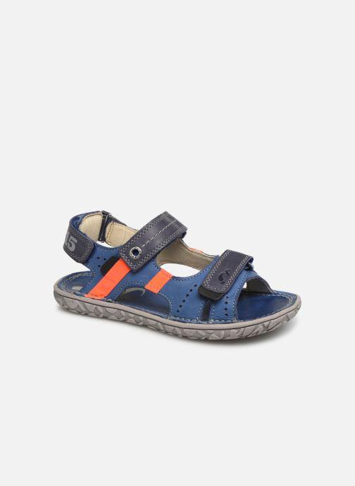 Sandalen Noël Bao blau detaillierte ansicht/modell
