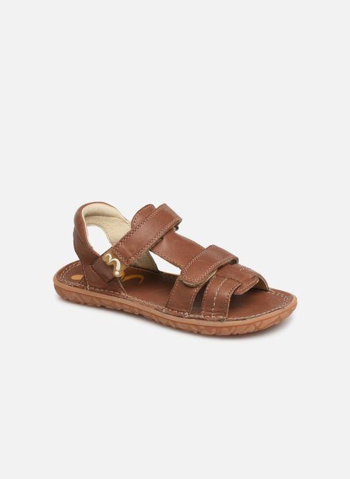 Sandali e scarpe aperte Noël Berto Marrone vedi dettaglio/paio