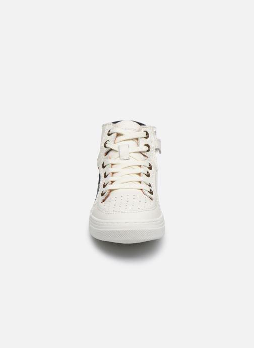 Baskets Bisgaard Isak Multicolore vue portées chaussures