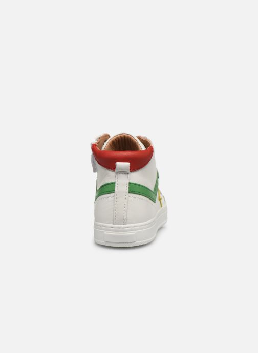 Baskets Bisgaard Isak Multicolore vue droite