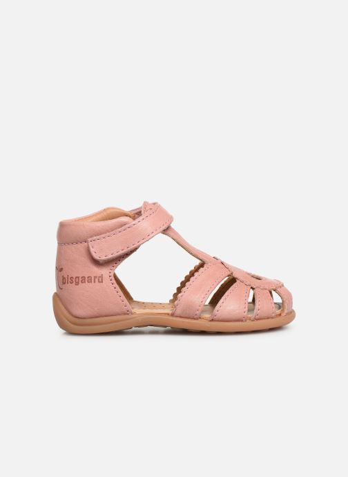 Sandales et nu-pieds Bisgaard Beata Rose vue derrière