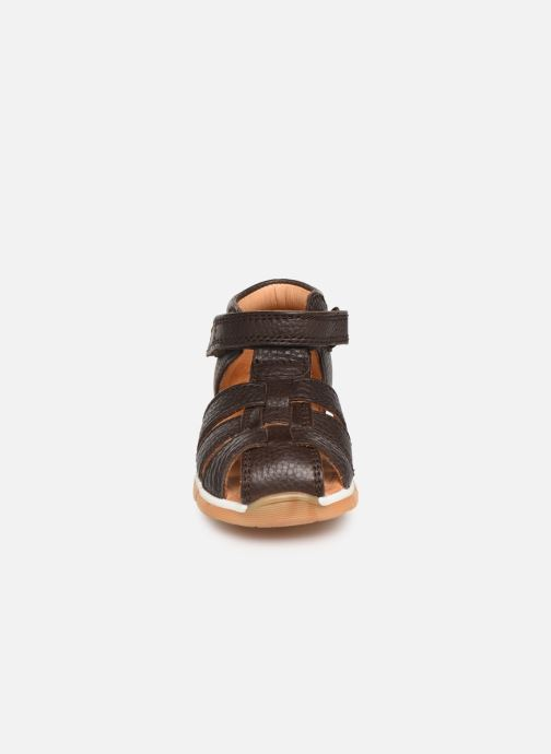 Sandaler Bisgaard Sigmar Brun se skoene på