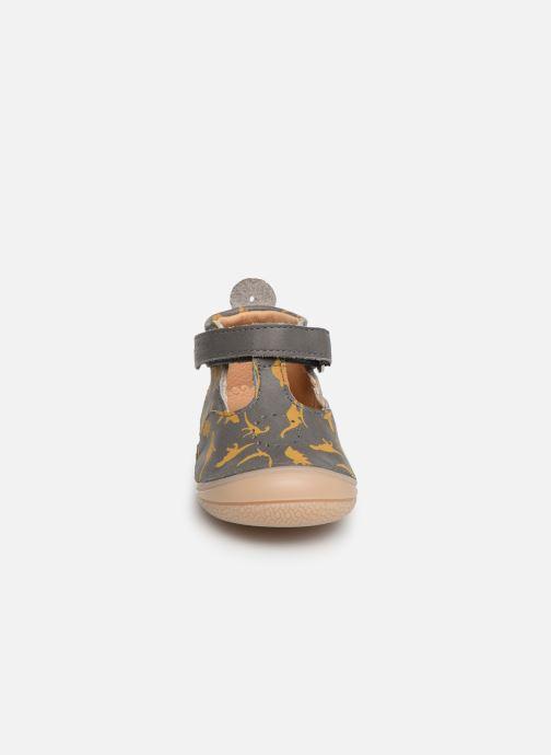 Pantoffels Babybotte Zoela Grijs model