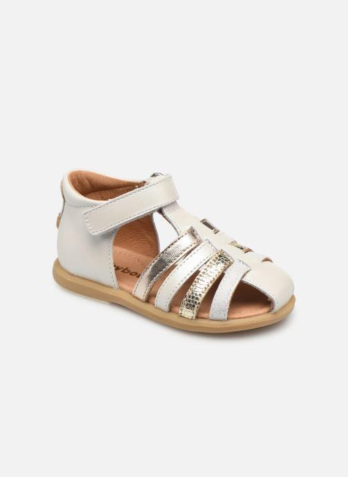 Sandales - Teriyaki