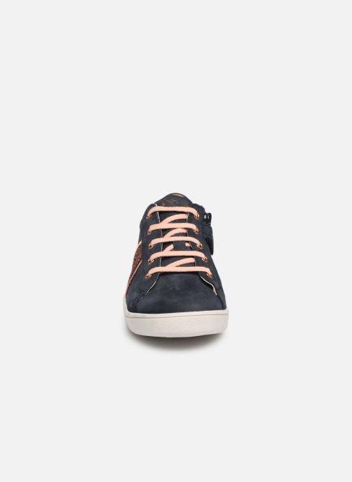 Sneakers Babybotte Kassis Blauw model