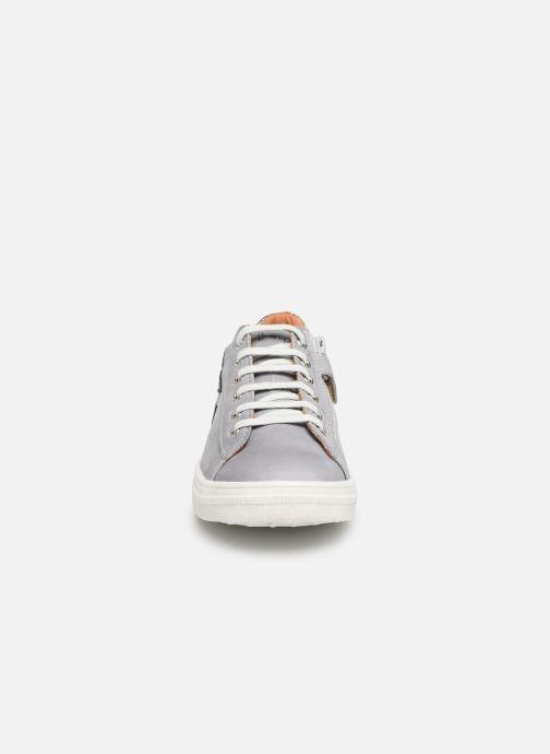 Sneakers Babybotte Kistar Grijs model