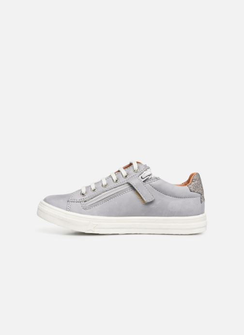 Trainers Babybotte Kistar Grey front view