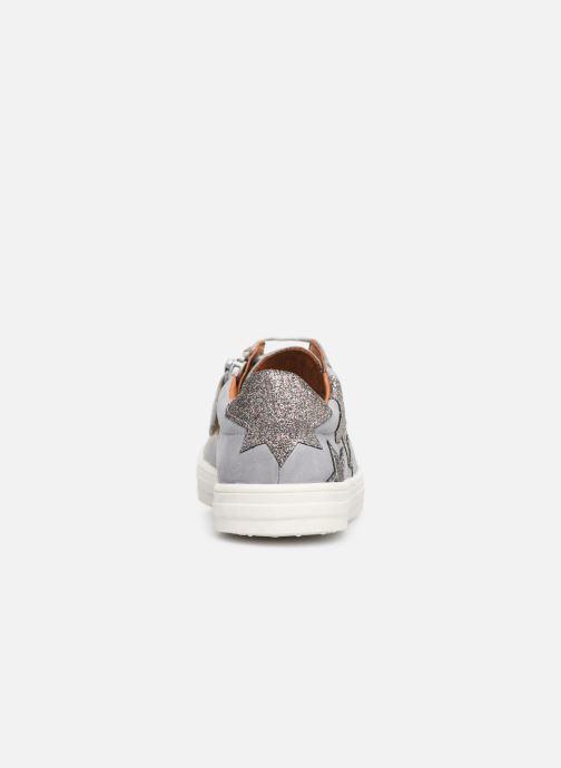 Sneakers Babybotte Kistar Grijs rechts