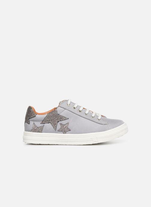 Sneakers Babybotte Kistar Grijs achterkant
