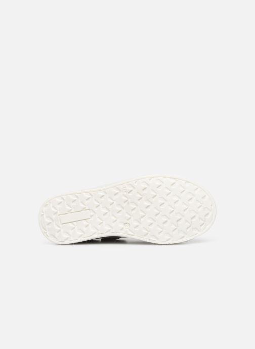 Sneakers Babybotte Kistar Grijs boven