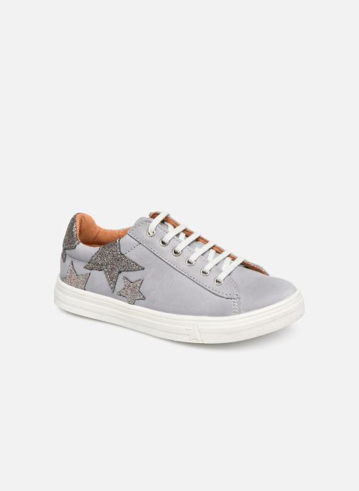 Trainers Babybotte Kistar Grey detailed view/ Pair view