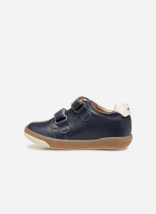 Boots en enkellaarsjes Babybotte Ankiri Blauw voorkant