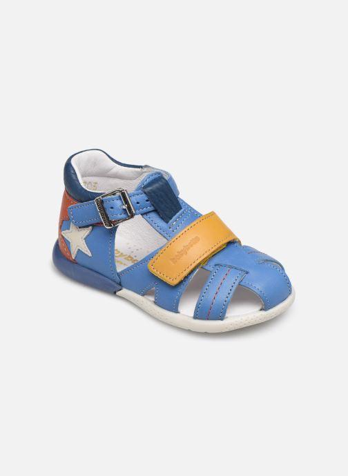 Sandali e scarpe aperte Babybotte Galaxi Azzurro vedi dettaglio/paio