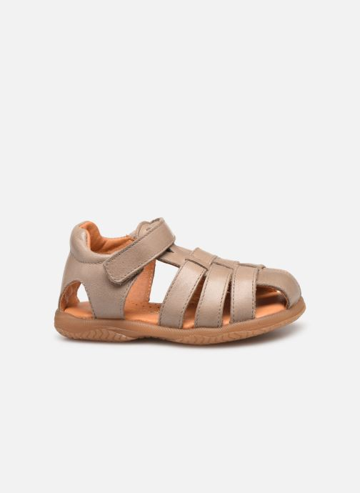 Sandali e scarpe aperte Babybotte Tafari Beige immagine posteriore