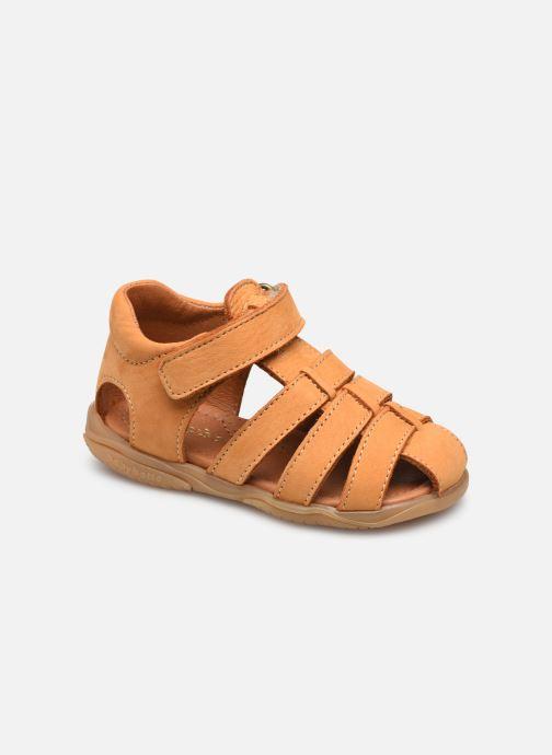 Sandalen Babybotte Tafari gelb detaillierte ansicht/modell