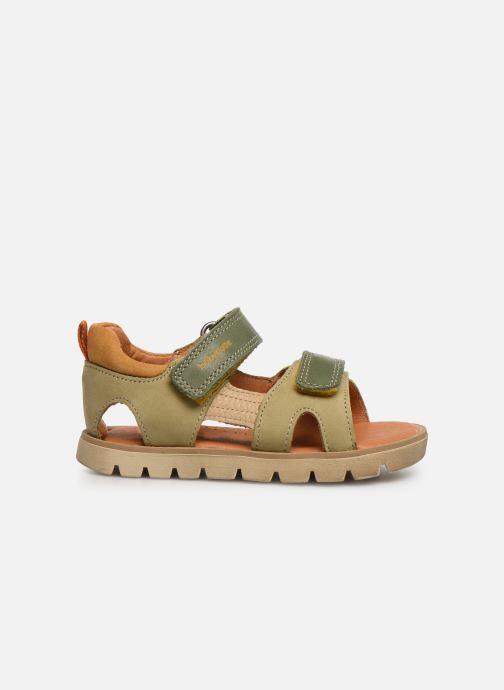 Sandales et nu-pieds Babybotte Tonga Vert vue derrière