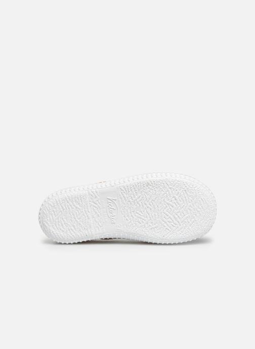 Sneakers Victoria Inglesa By Jessica Niels Roze boven