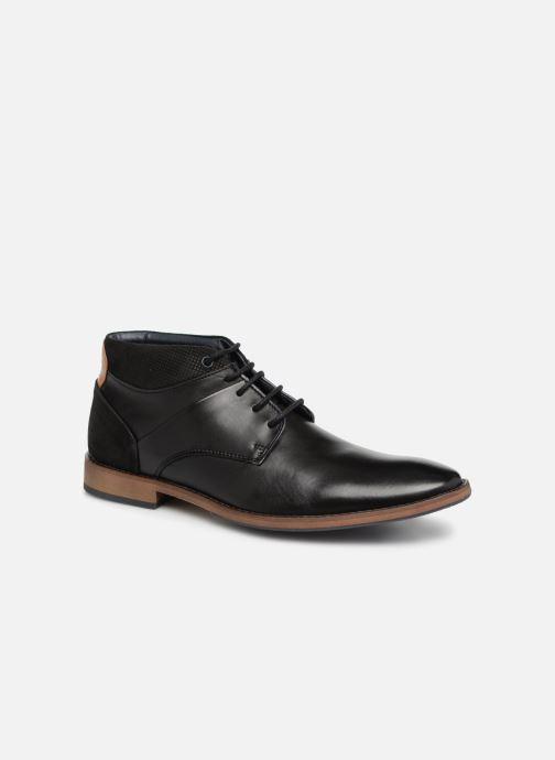 Bottines et boots Mr SARENZA Wiloa Noir vue droite