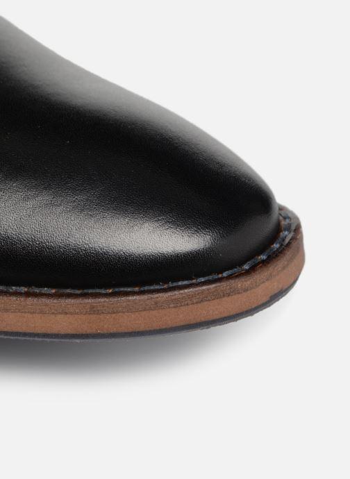 Bottines et boots Mr SARENZA Wiloa Noir vue gauche