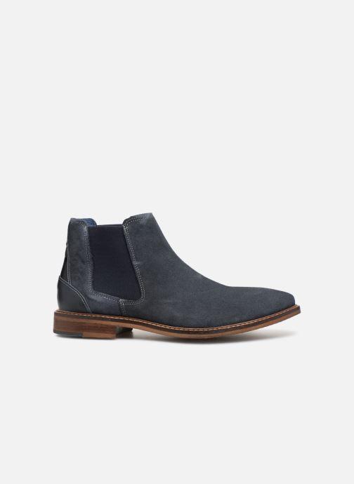 Bottines et boots Mr SARENZA Woona Bleu vue détail/paire