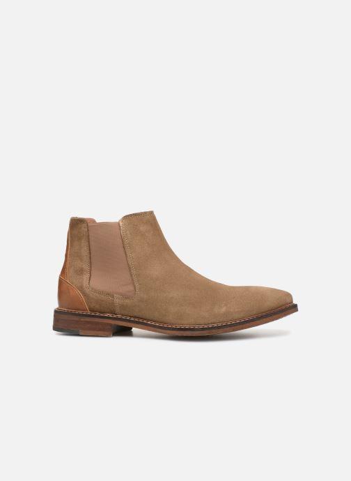 Bottines et boots Mr SARENZA Woona Marron vue détail/paire