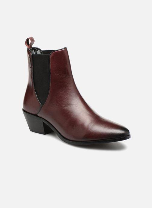 Bottines et boots Femme Dina Basic