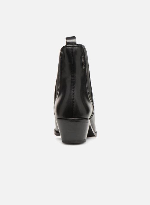 Bottines et boots Pepe jeans Dina Basic Noir vue droite