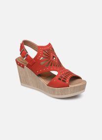 Sandali e scarpe aperte Donna Salma 7487 Kiss