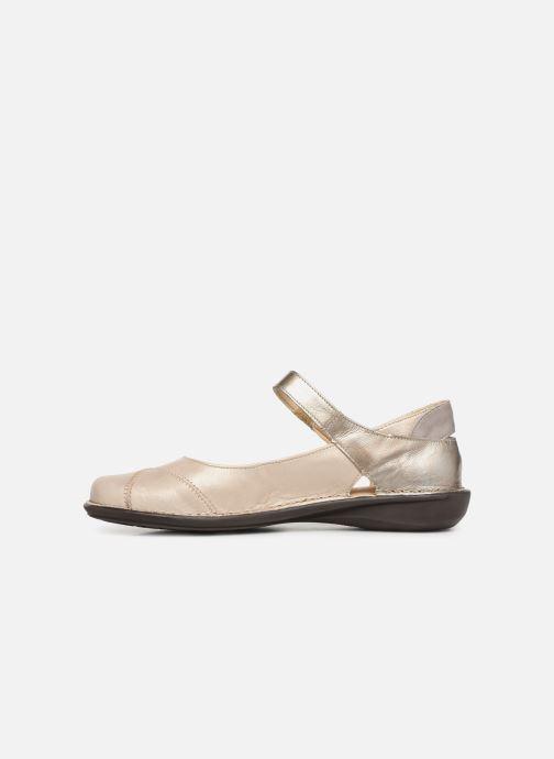 Geox Wistrey Ballerina Flats. New.size 10 NWT