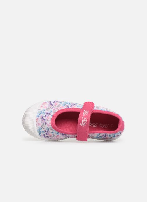 Ballerines Hello Kitty HK UDE C Multicolore vue gauche