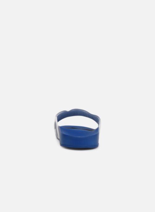 Chaussures de sport Arena Urban Slide Ad Bleu vue droite