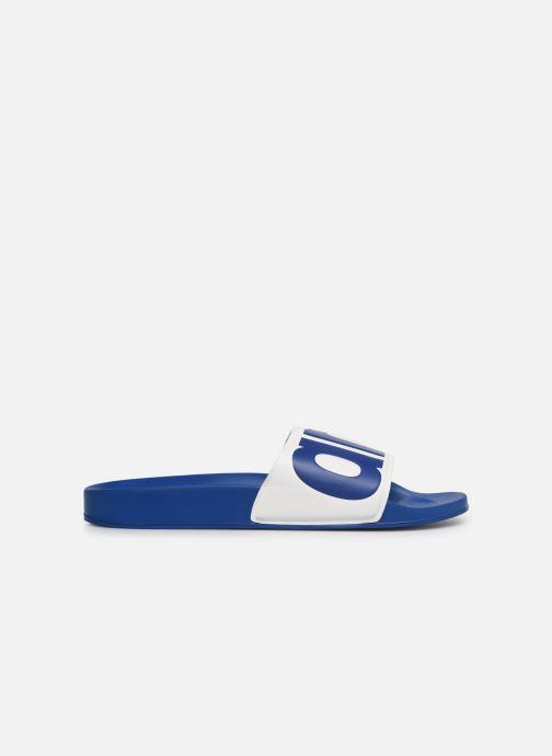 Chaussures de sport Arena Urban Slide Ad Bleu vue derrière