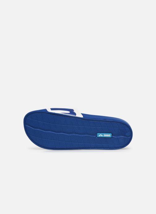 Chaussures de sport Arena Urban Slide Ad Bleu vue haut