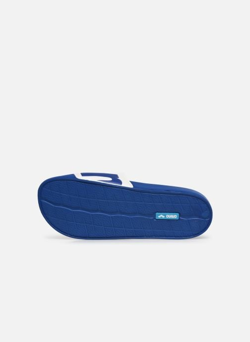 Sport shoes Arena Urban Slide Ad Blue view from above