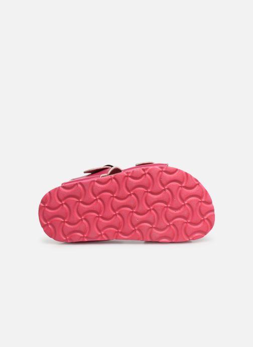 Sandalen Hello Kitty HK UGENIE C Roze boven