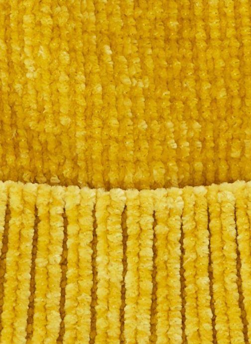 Beanie Bout'Chou BONNET CHENILLE Yellow model view